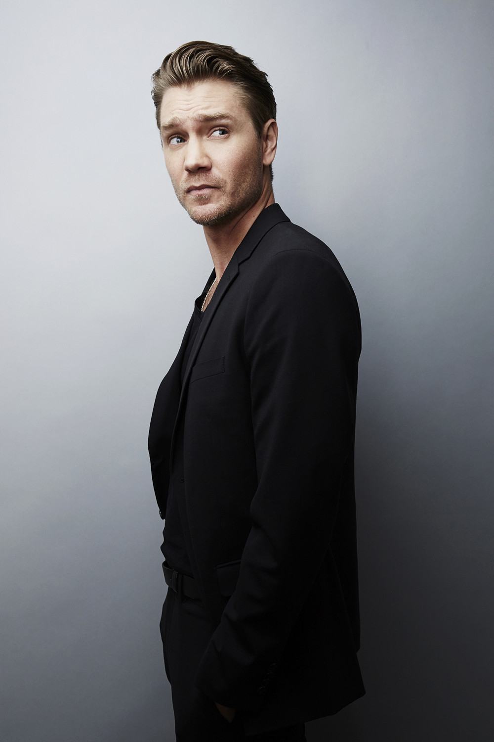 Chad Michael Murray - Los Angeles, CA