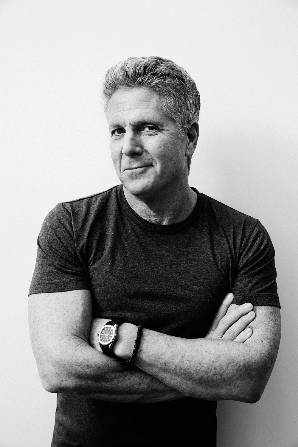 Donny Deutsch - New York City
