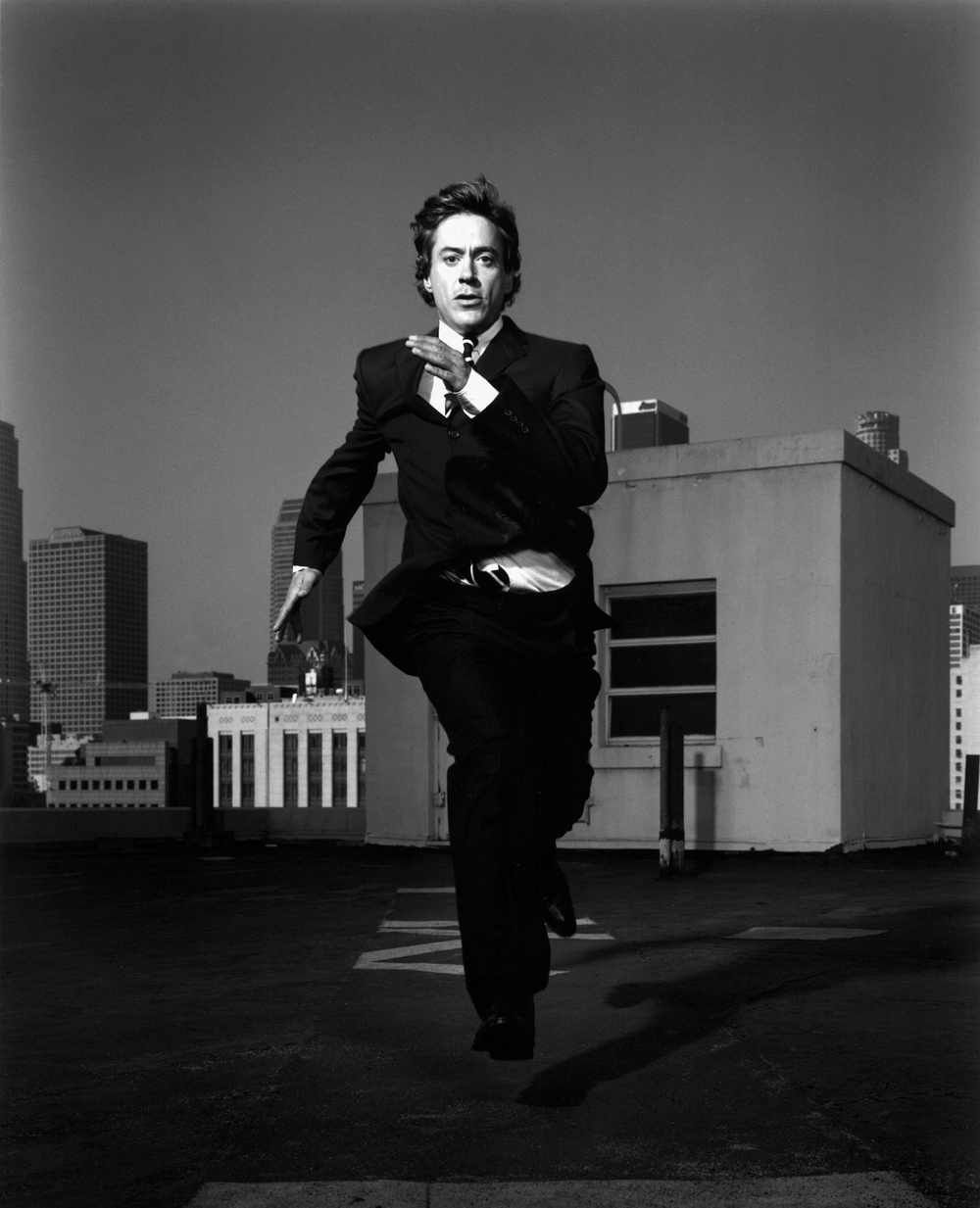 Robert Downey Jr. - Los Angeles, CA