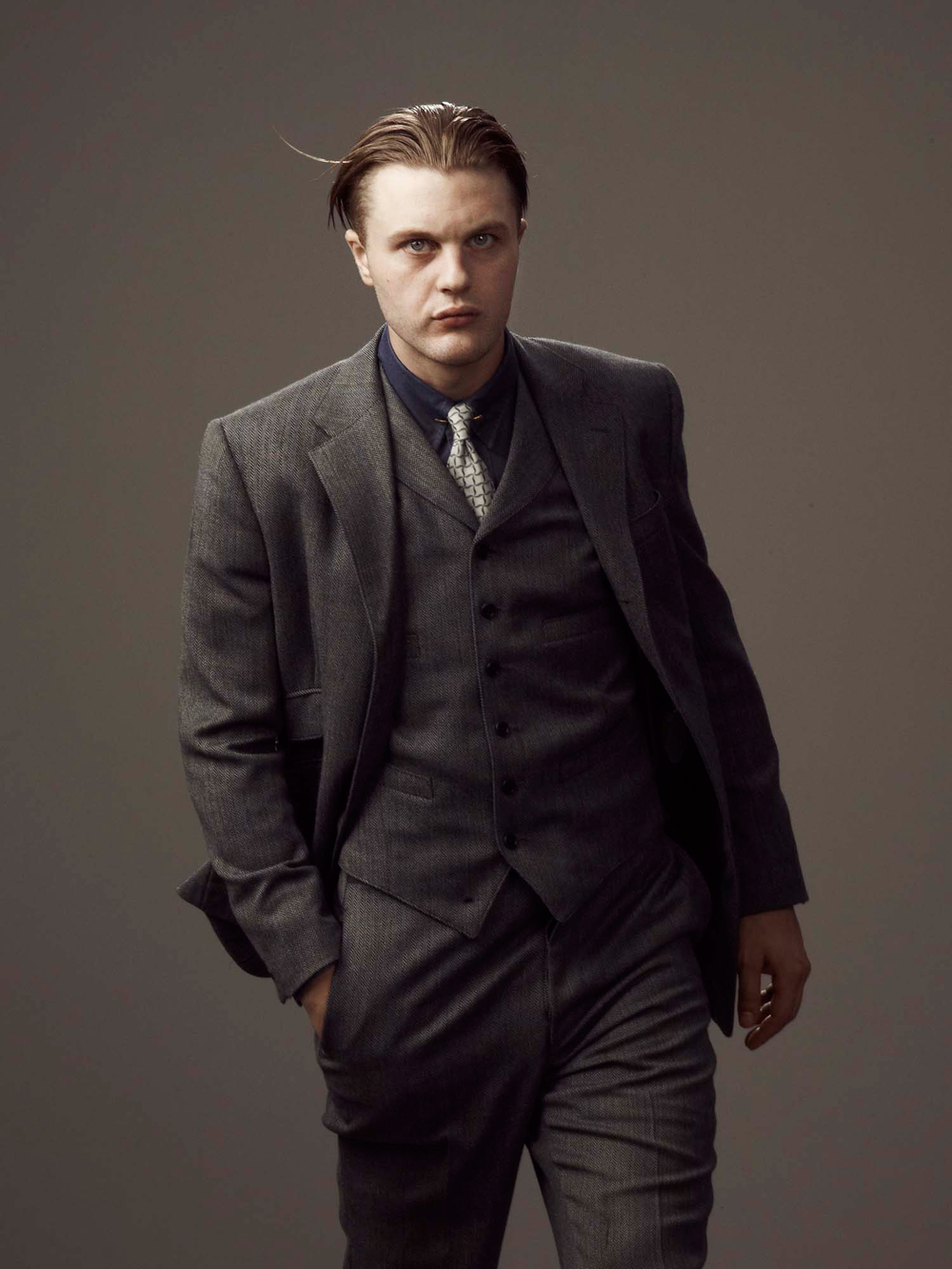 Michael Pitt - New York City