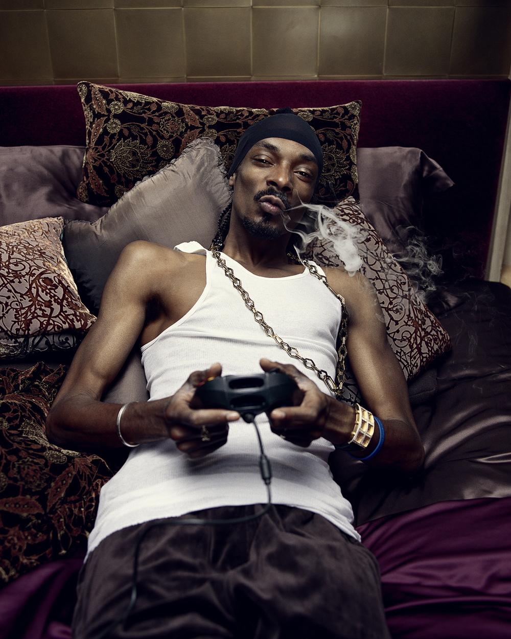 Snoop Dogg - New York City