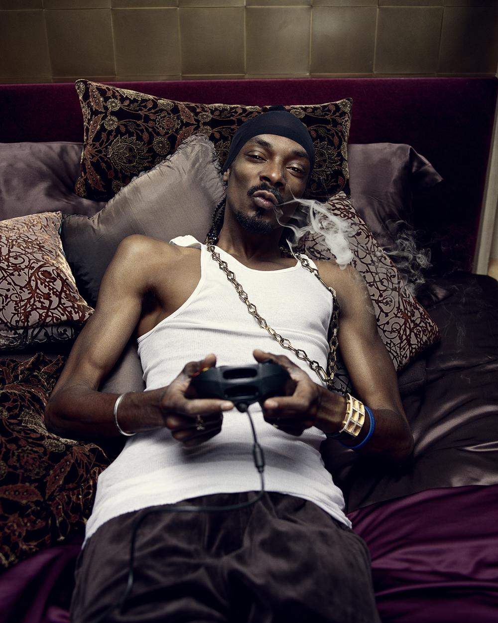 Snoop Dogg - New York City