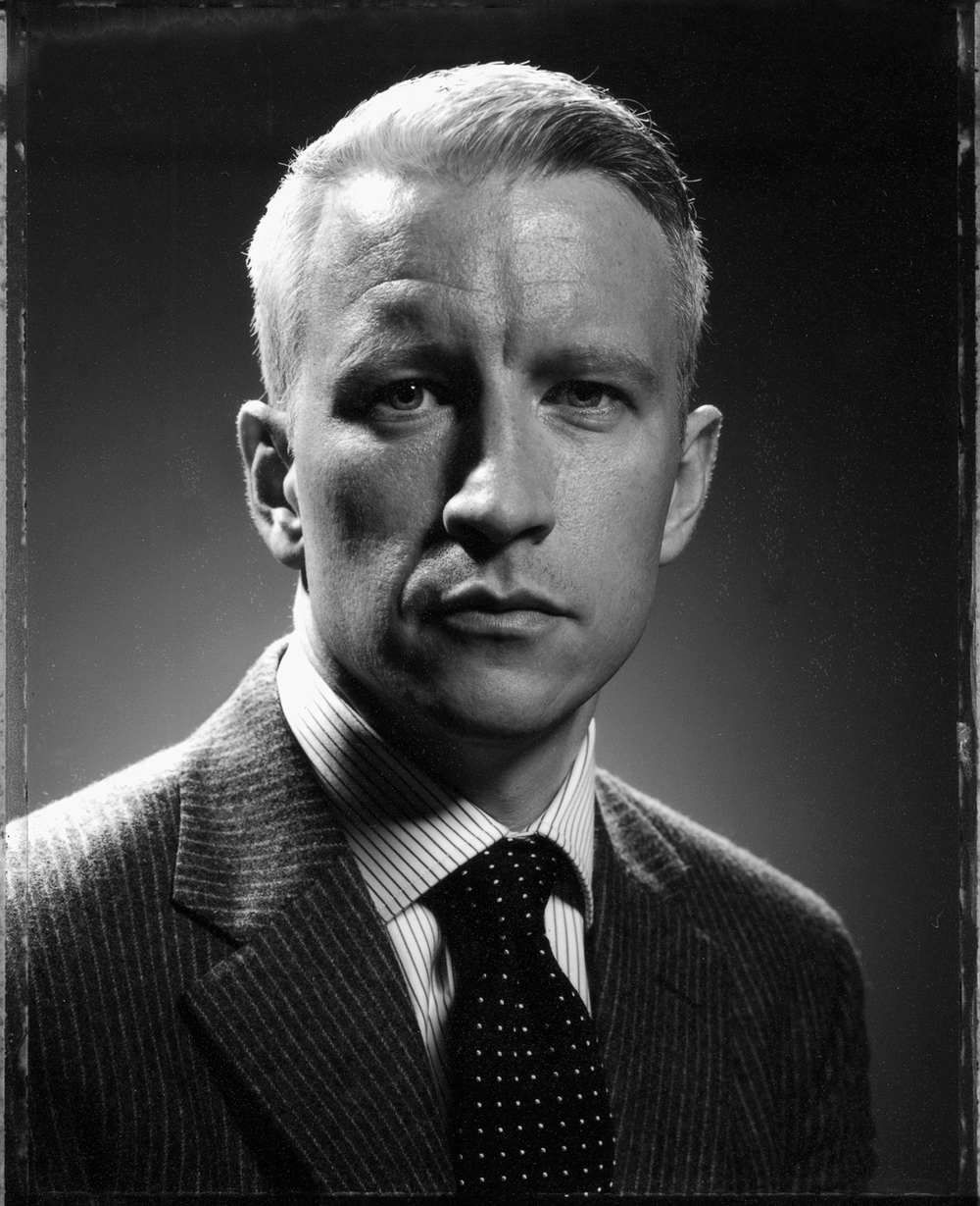 Anderson Cooper - New York City