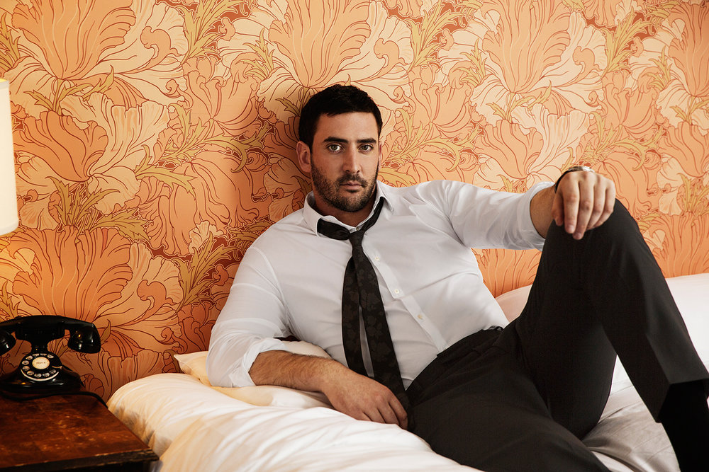 Matt Harvey - New York City