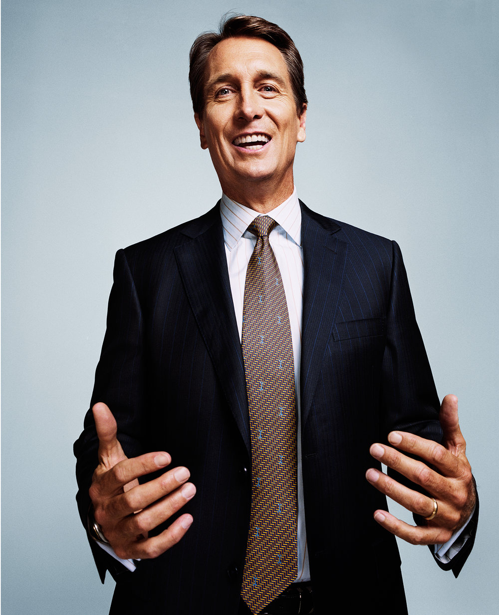 Chris Collinsworth - Miami, FL
