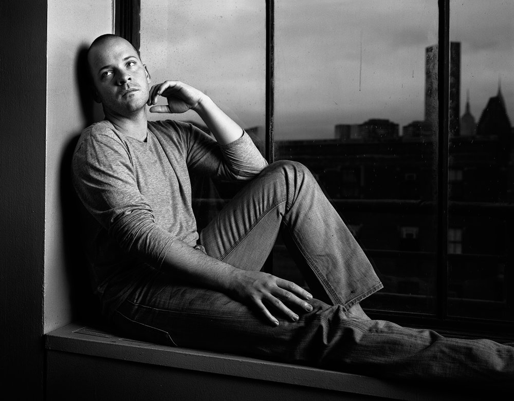 Peter Sarsgaard - New York City