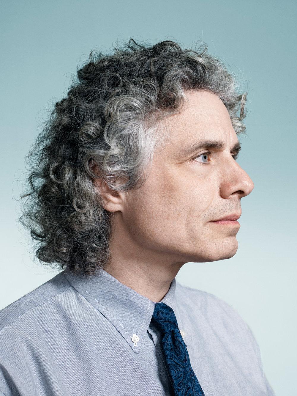 Steven Pinker - Truro, MA