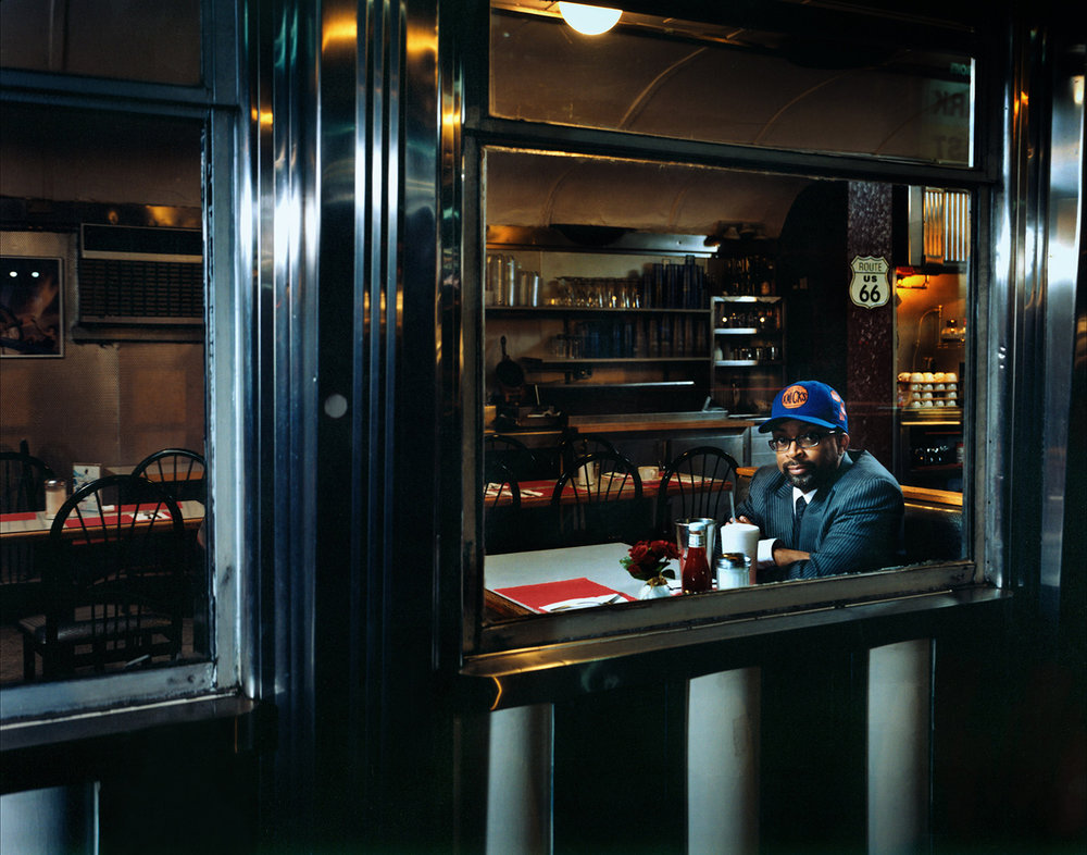 Spike Lee - New York City