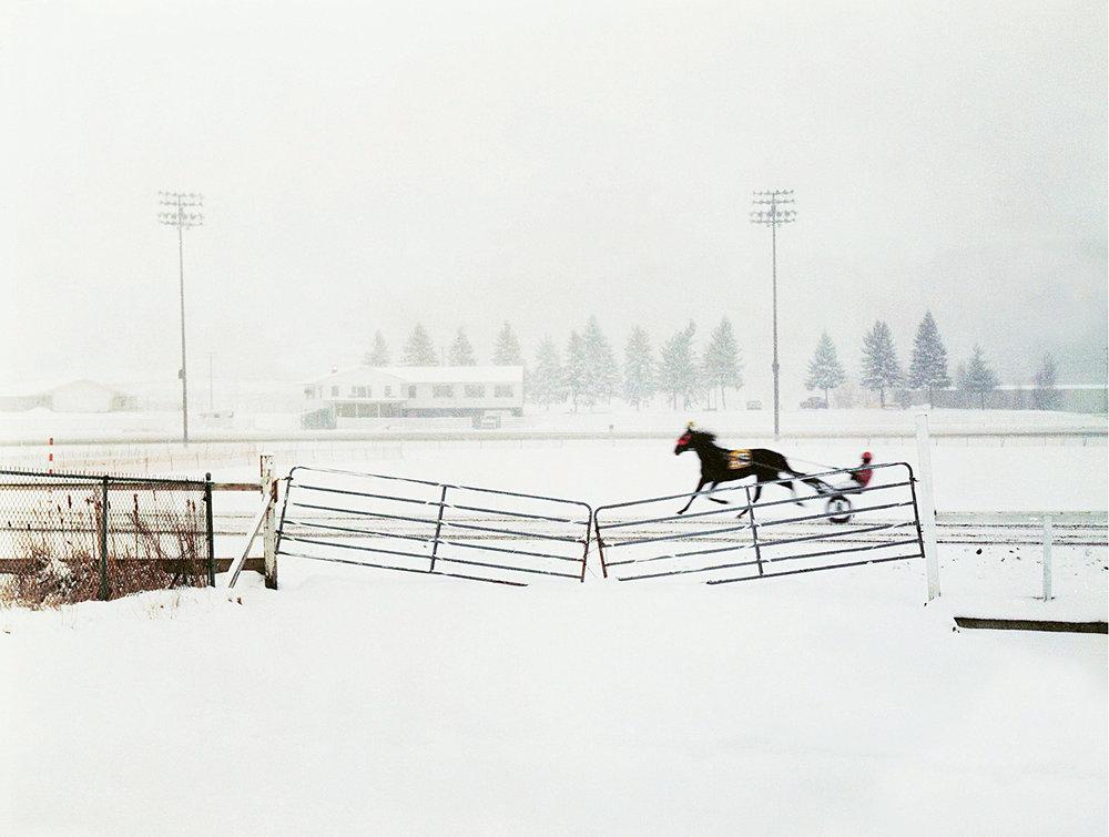 Monticello Raceway - Moncticello, NY