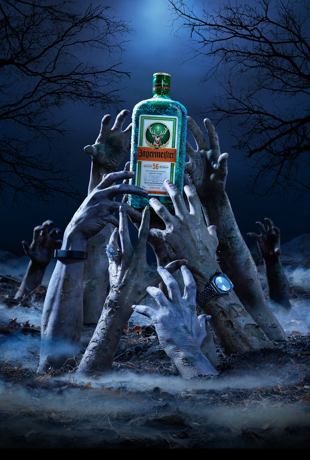 Jägermeister - New York City