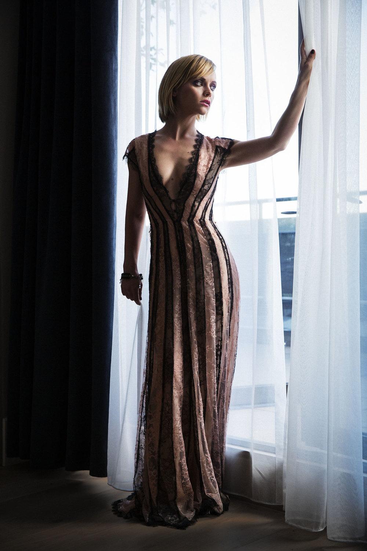 Christina Ricci - NYC