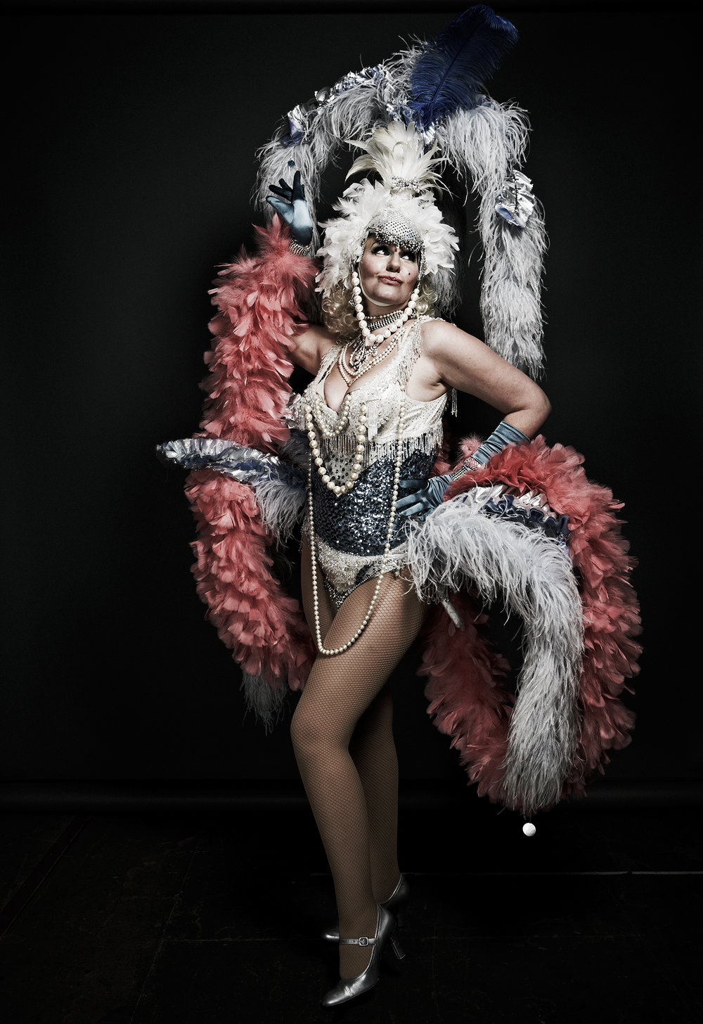 Showgirl - Los Angeles, CA