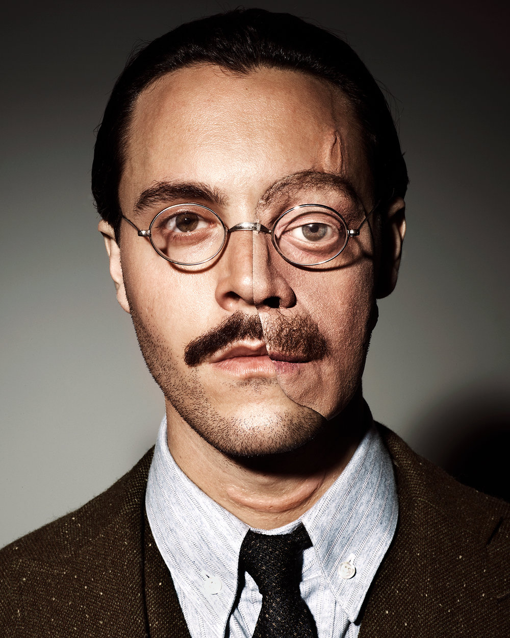 HBO - Jack Huston in Boardwalk Empire - Brooklyn, NY