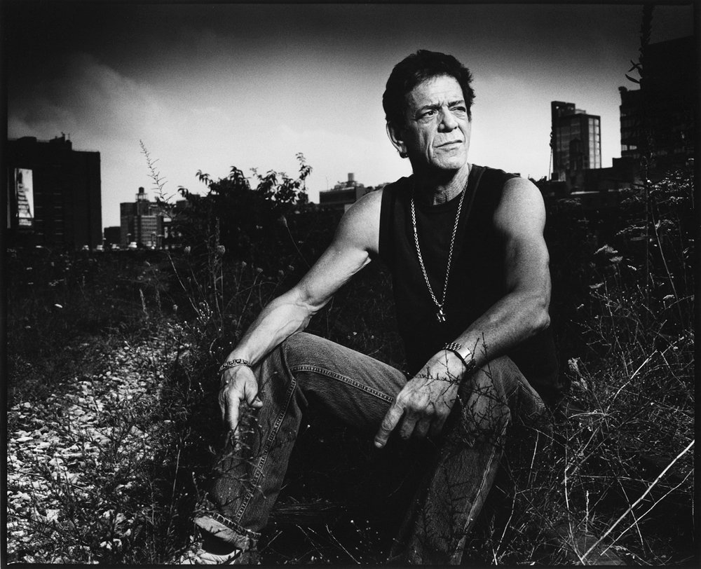 Lou Reed - New York City