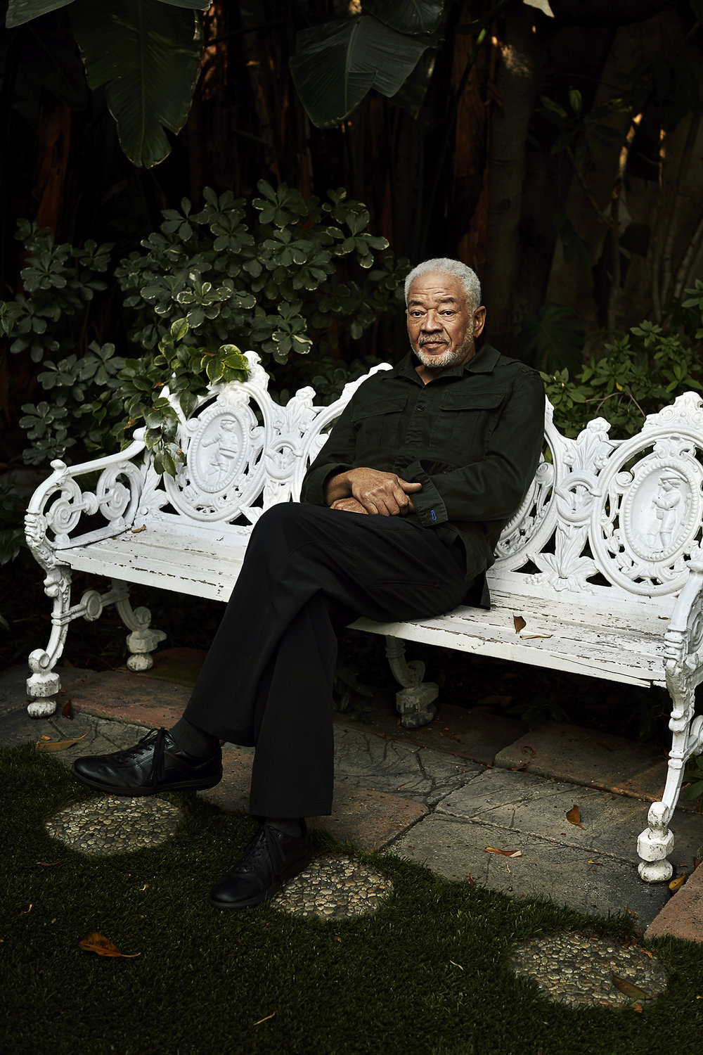 Bill Withers - Los Angeles, CA