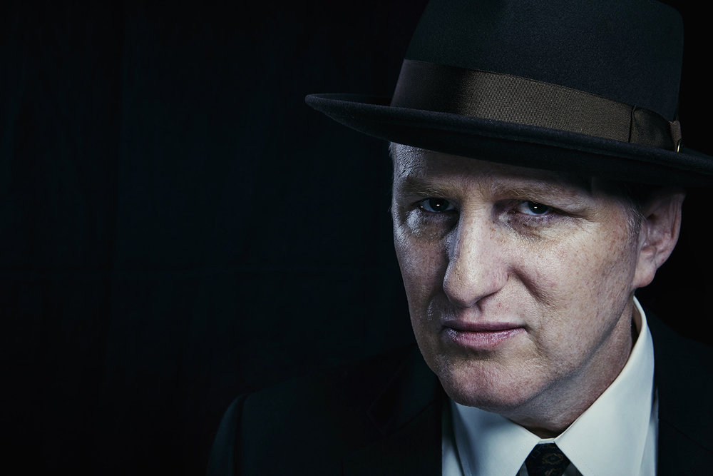 TNT - Michael Rapaport in Public Morals - New York City