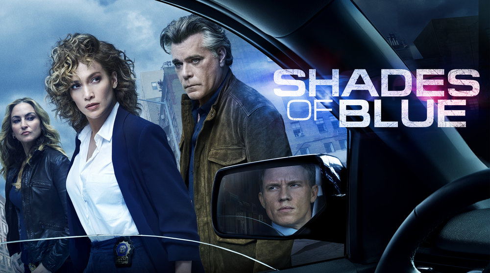 NBC - Shades of Blue - New York City