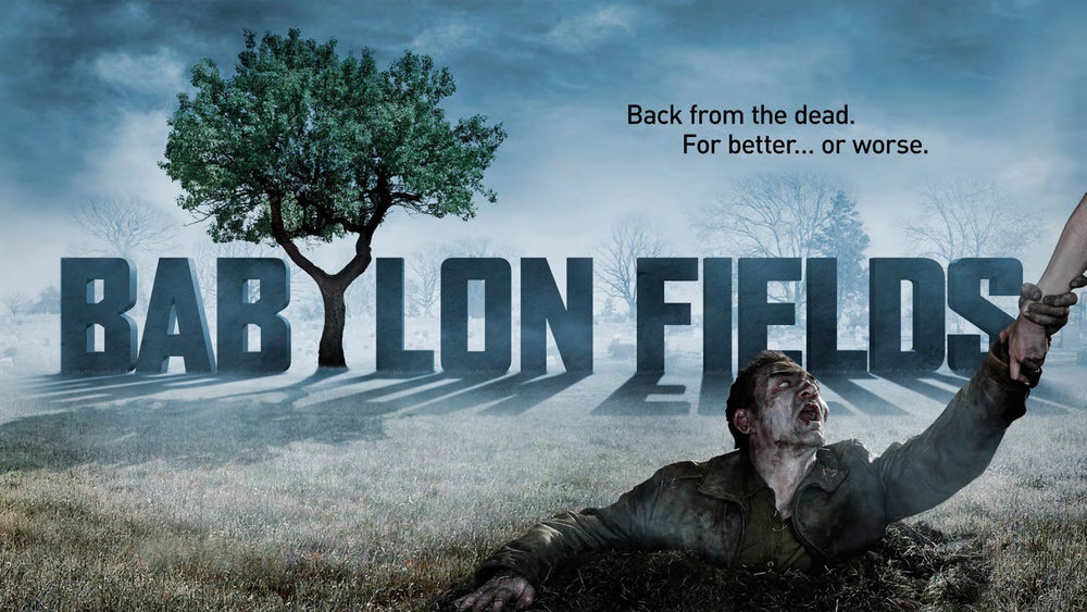 SyFy - Babylon Fields - Brooklyn, NY
