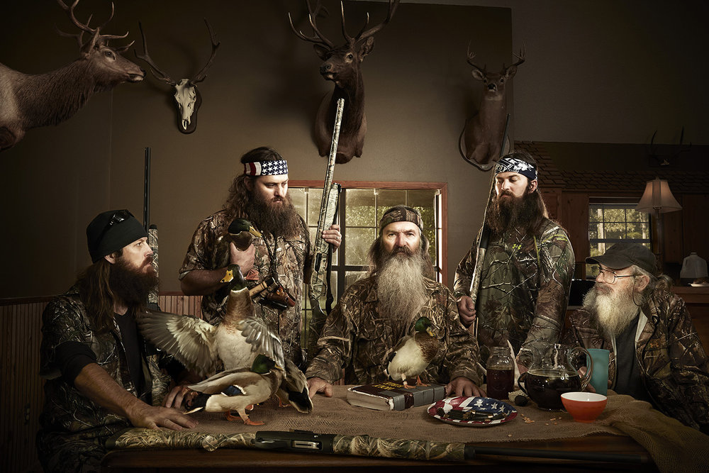 Duck Dynasty - West Monroe, LA