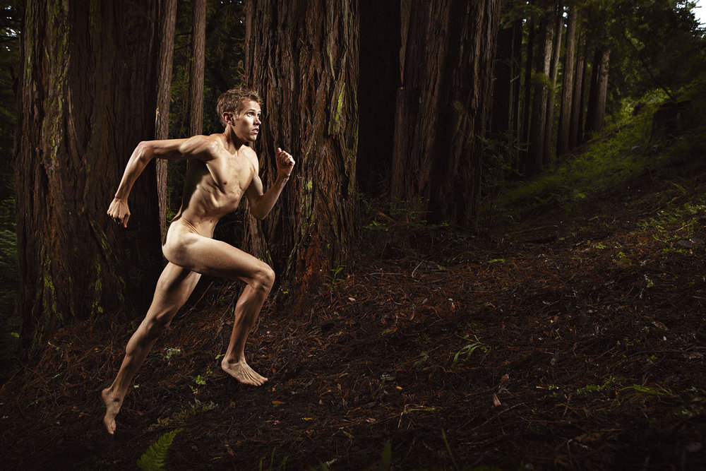 Ryan Hall - Muir Woods, Marin County, CA