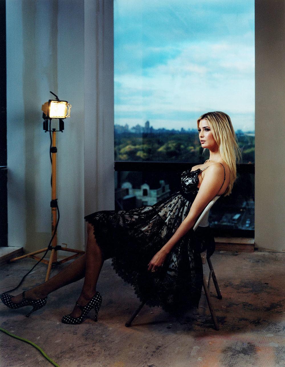 Ivanka Trump - New York City
