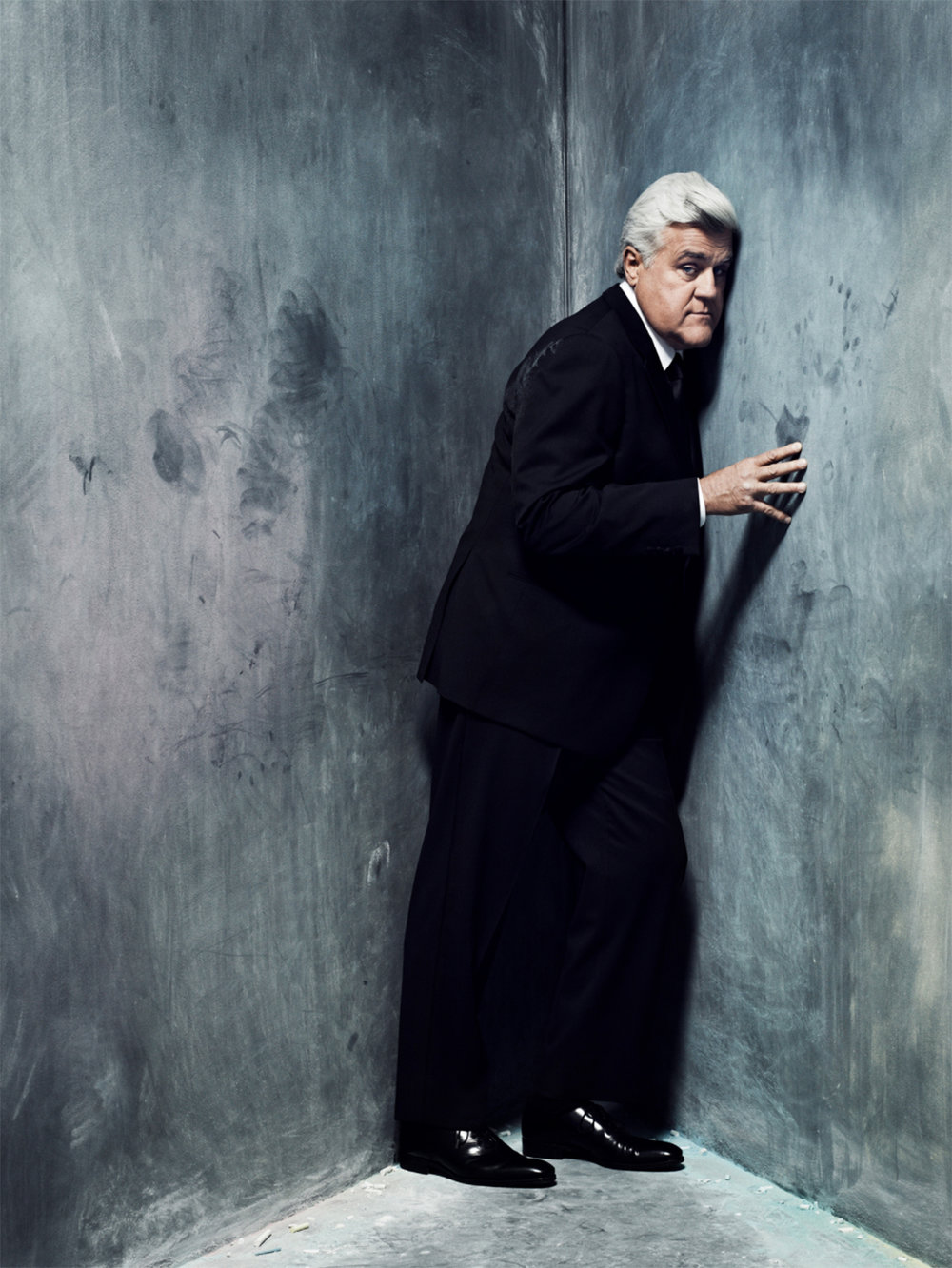 NBC - Jay Leno - Los Angeles, CA