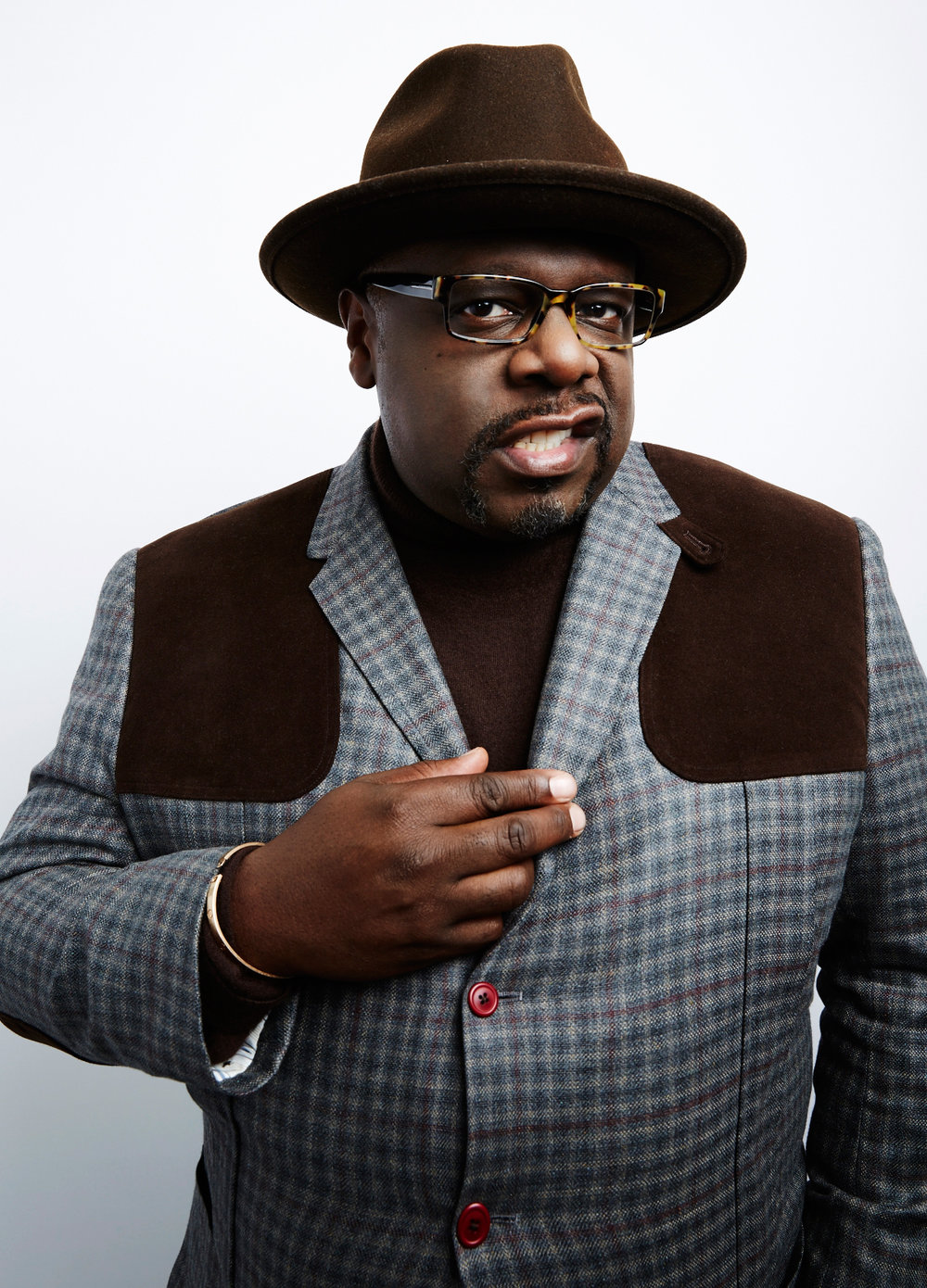 Cedric The Entertainer - Los Angeles, CA
