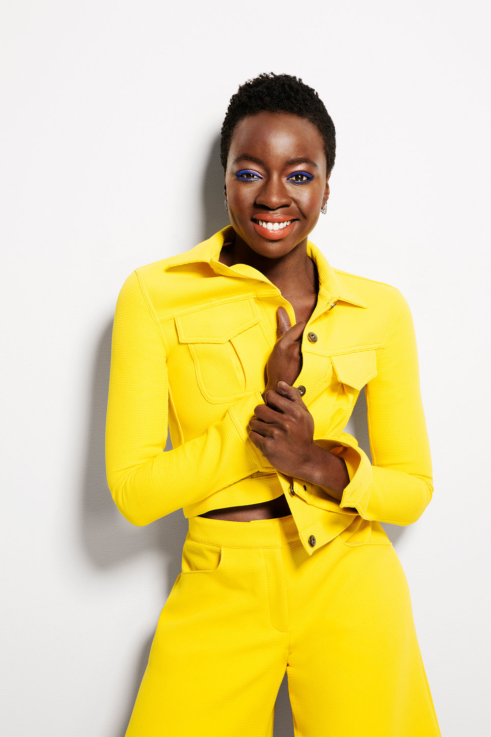 Danai Gurira - New York City