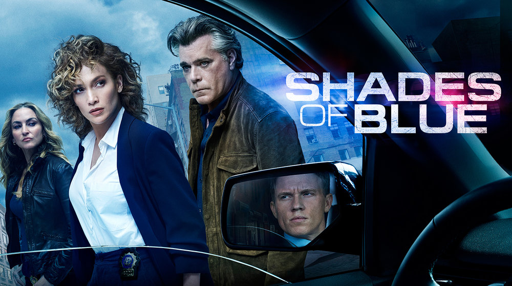NBC - Shades of Blue Season 2 - New York City