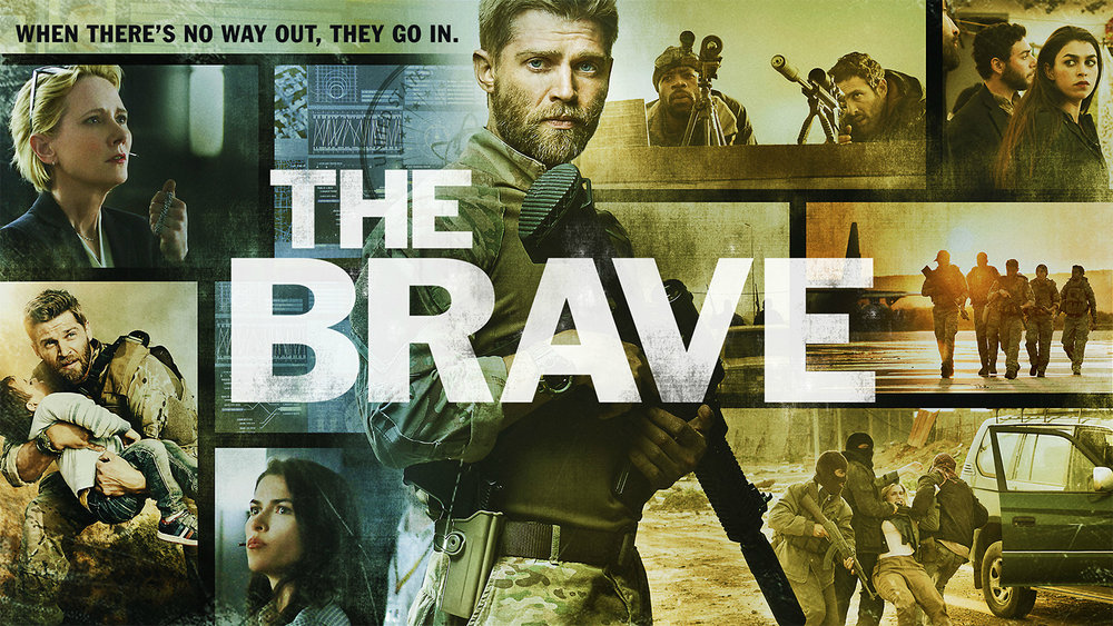 NBC - The Brave - Rabat, Morocco