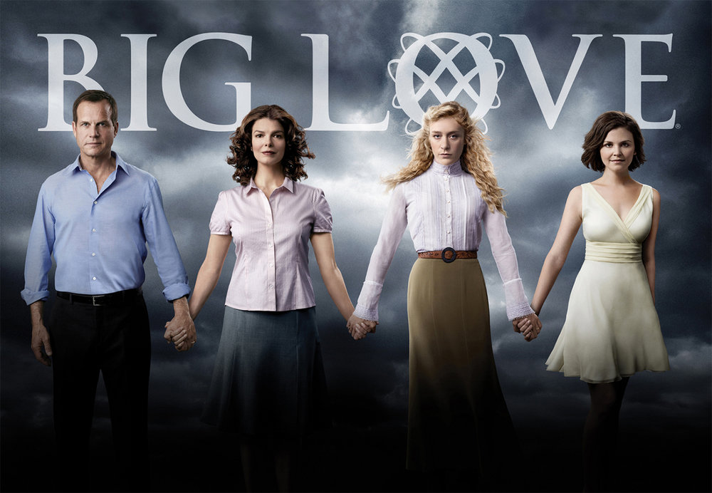 HBO - Big Love - Los Angeles, CA