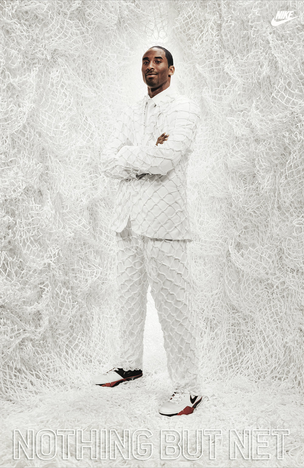 Kobe Bryant for Nike - Weiden & Kennedy - Los Angeles, CA