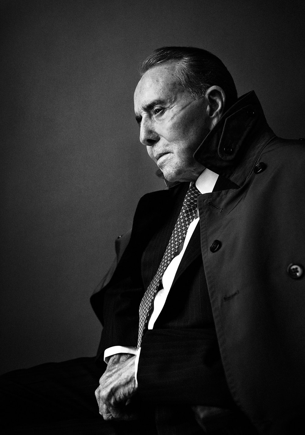 Bob Dole - Washington D.C.