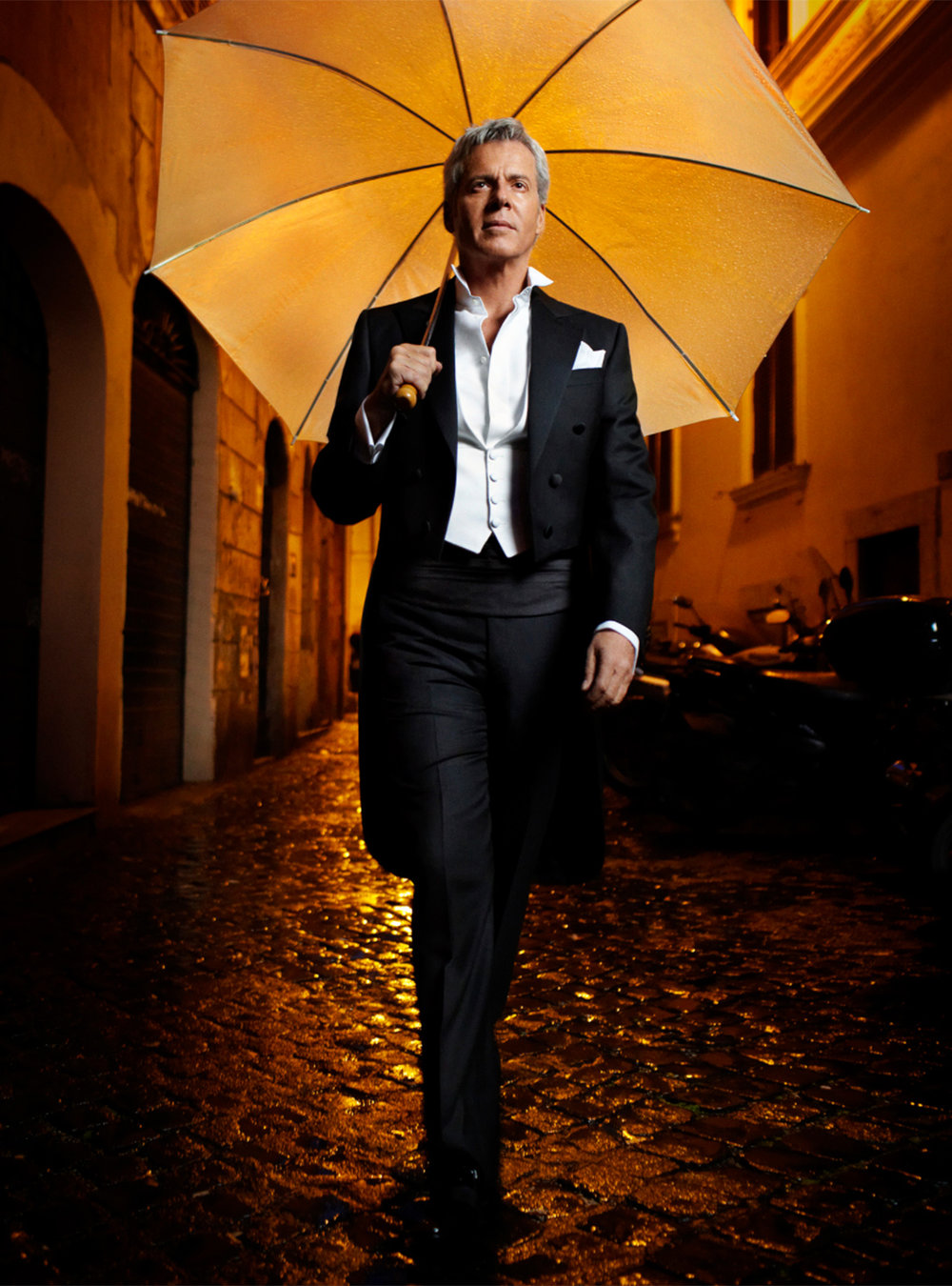 Claudio Baglioni - Rome