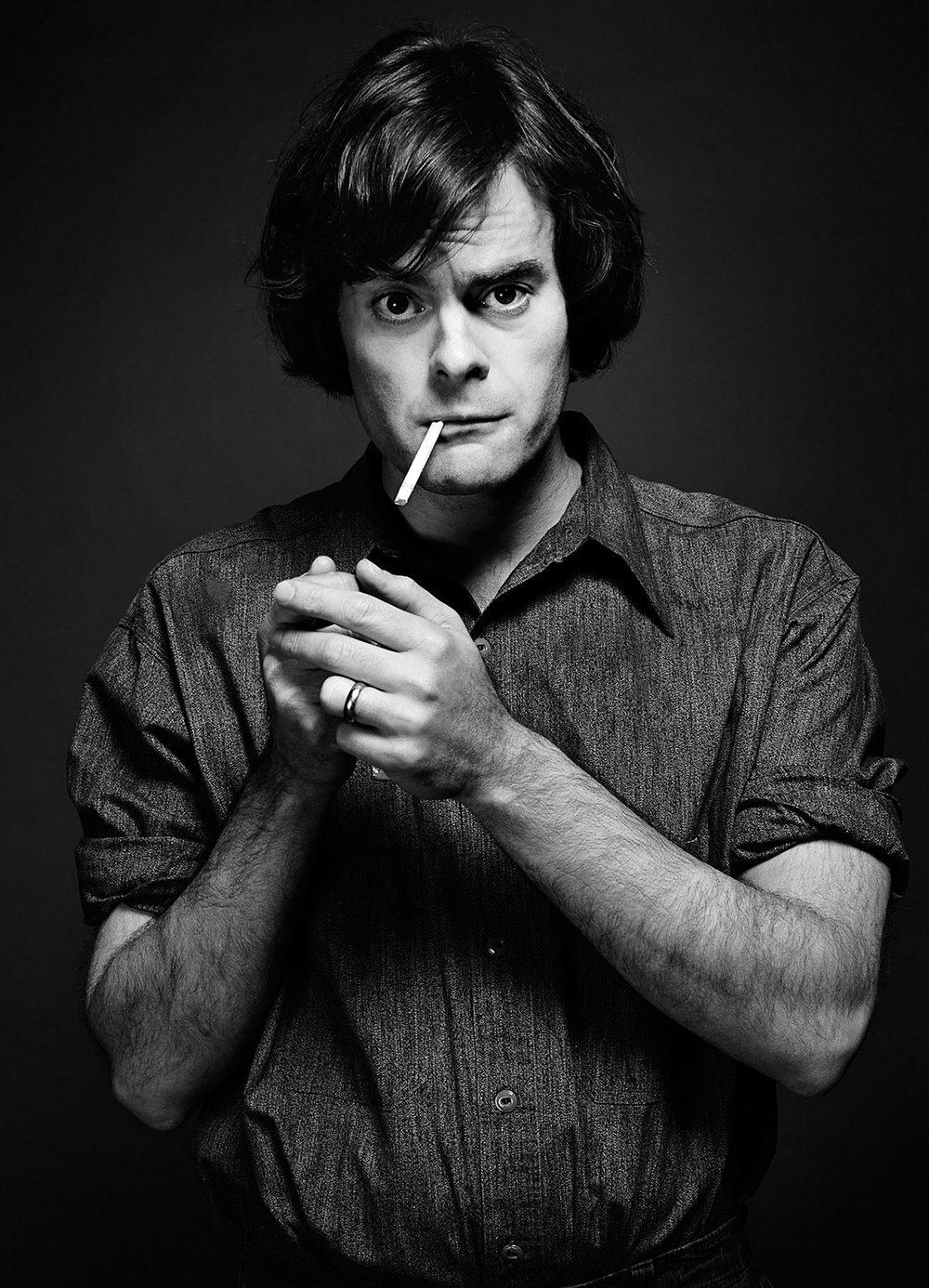 Bill Hader - New York City