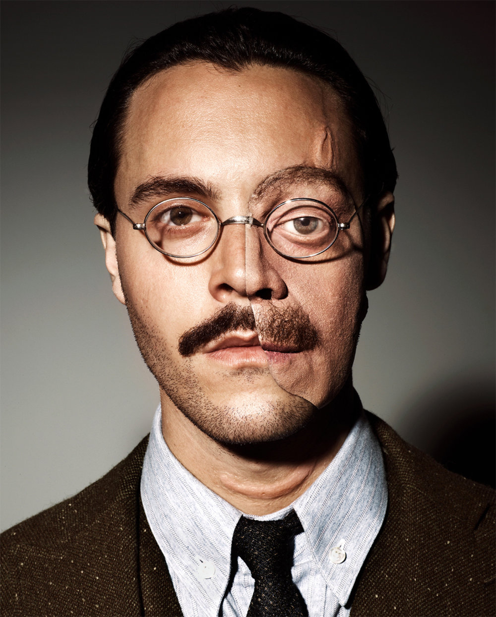 Jack Huston for HBO's Boardwalk Empire - Brooklyn, NY
