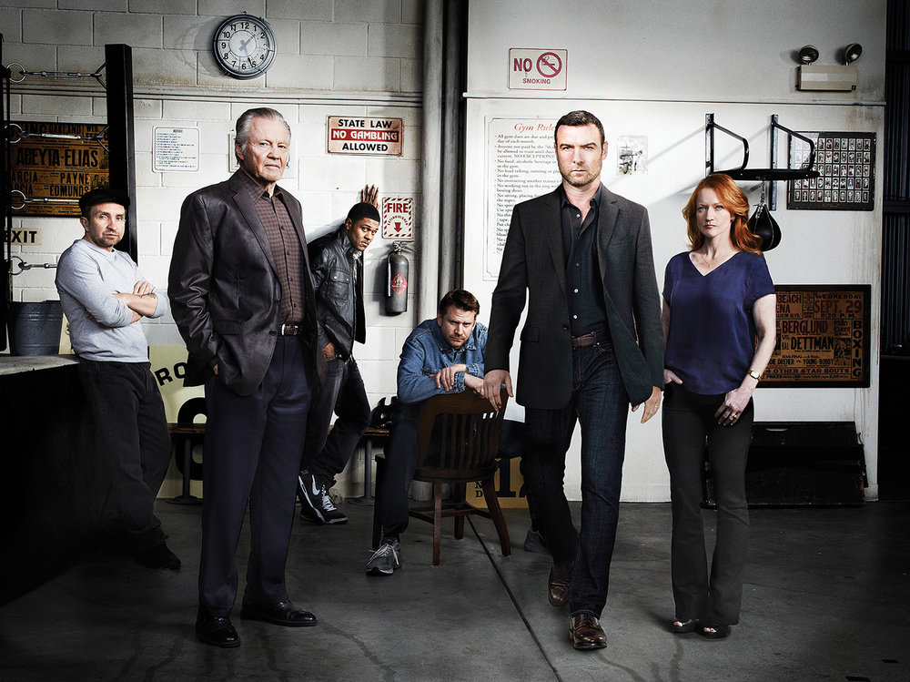 Showtime - Ray Donovan - Los Angeles, CA