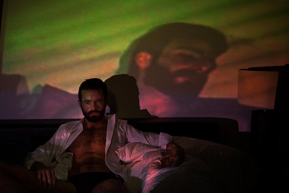 Brendan Patrick - Gay Porn Star - Los Angeles, CA