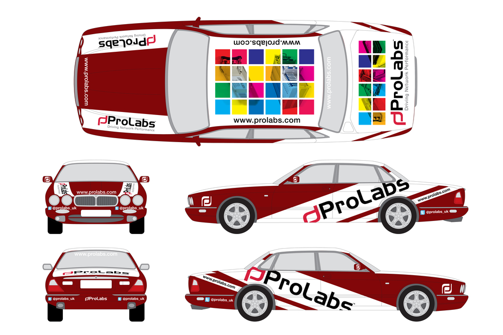 Vehicle Livery