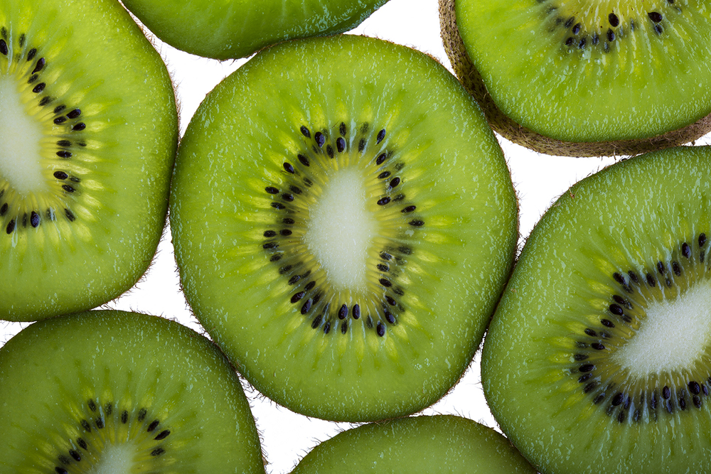 Nutritional Kiwi Fruit