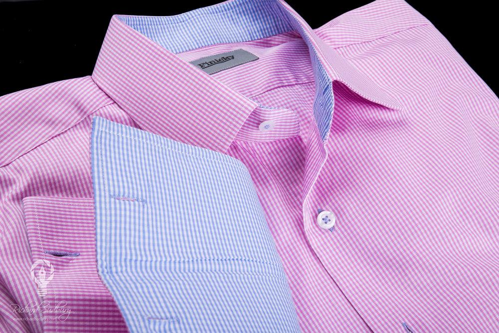 Finicky Shirt