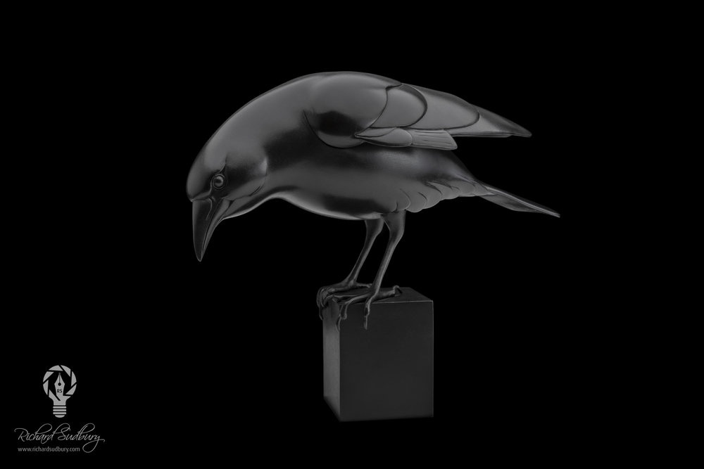 Adam Binder's Crow
