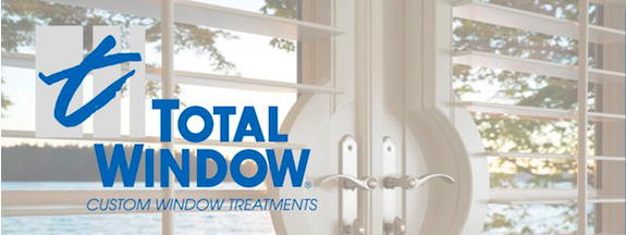 Custom window treatments (motorization options available using any of the following: QMotion, Somfy, or Lutron)