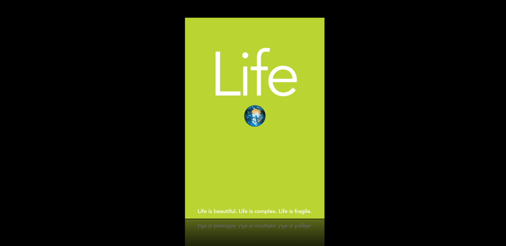 Encyclopedia of Life/Smithsonian Institution