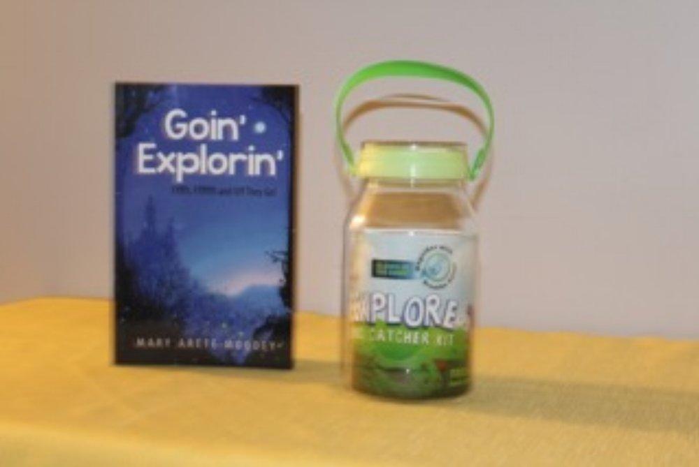 reCAP Mason Jar Explore Kit is available at masonjars.com