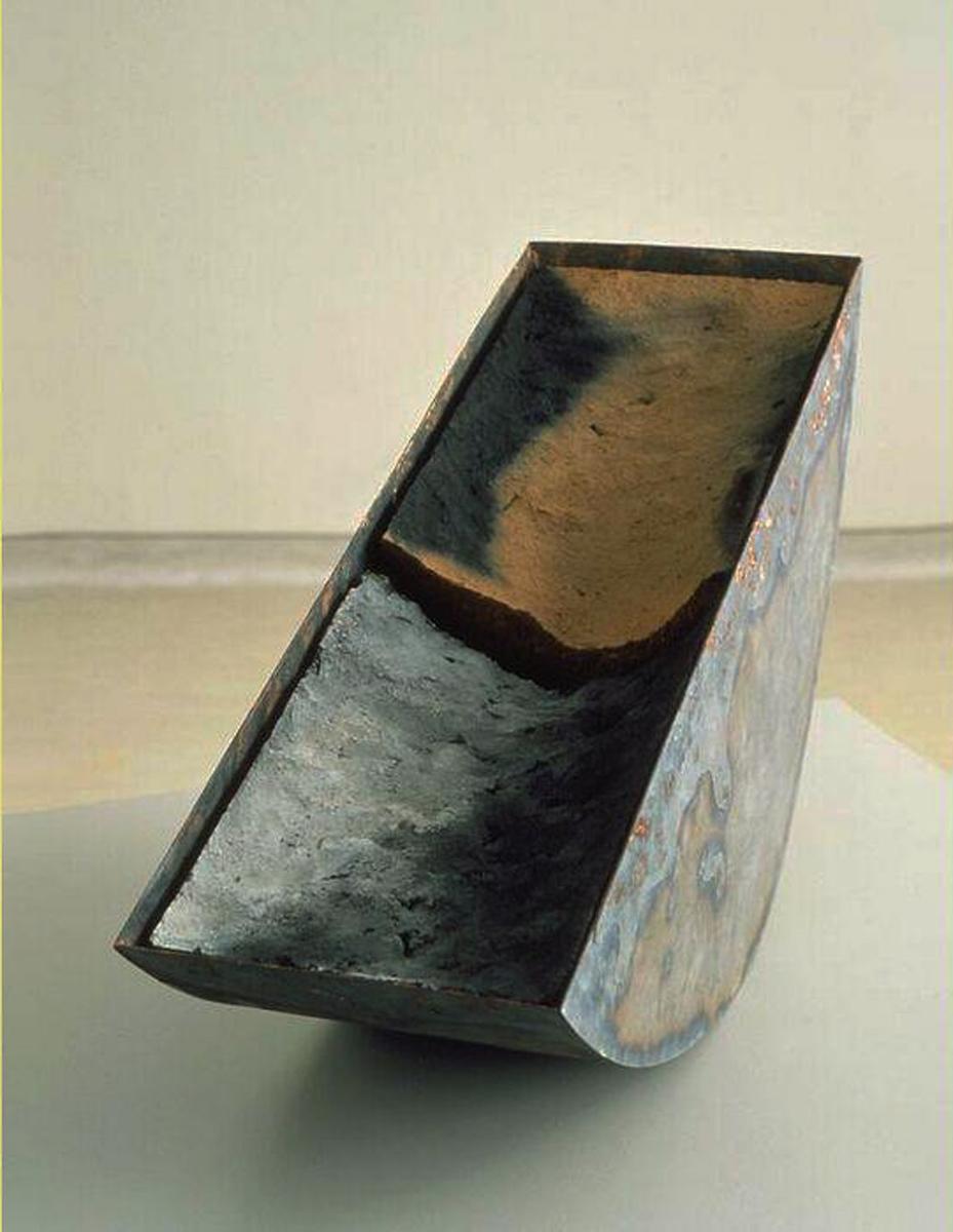 Rocking Form, 1992