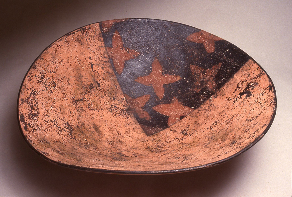 Untitled bowl, 1995