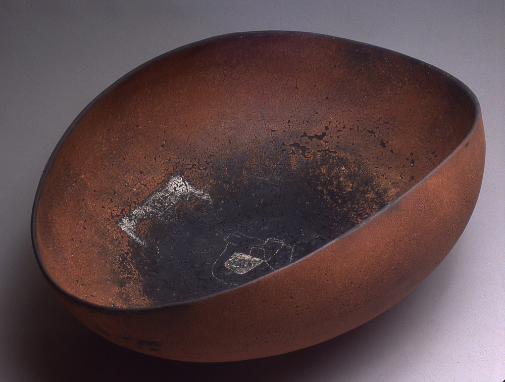 Untitled bowl, 1997