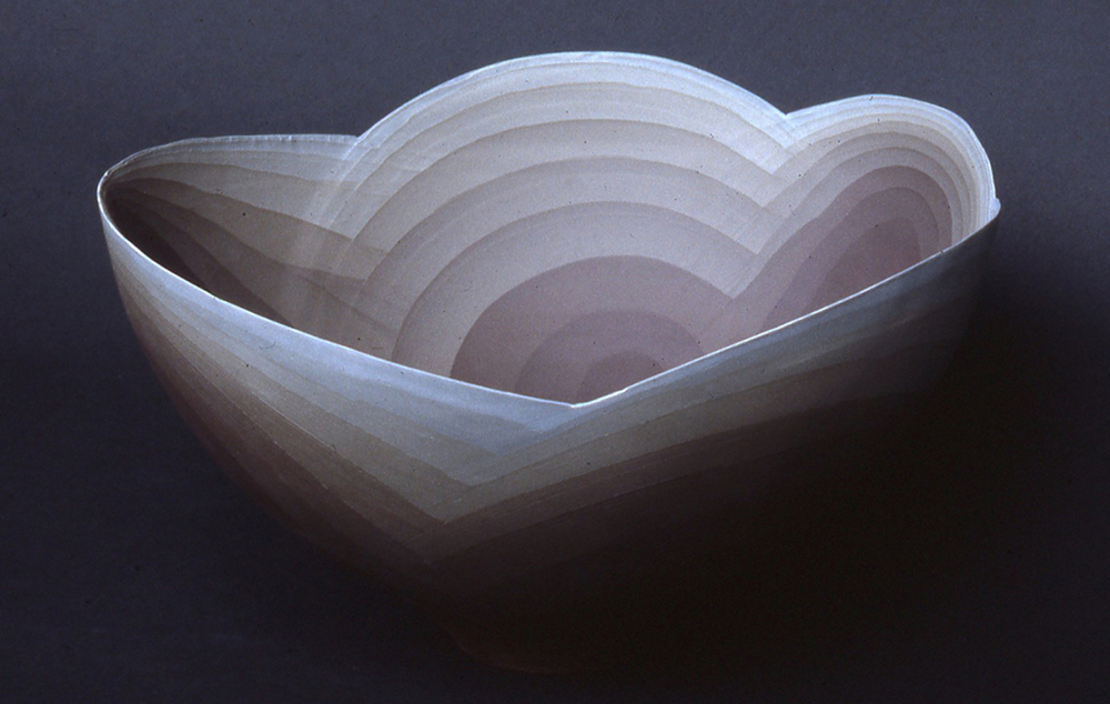 Untitled bowl, 1982