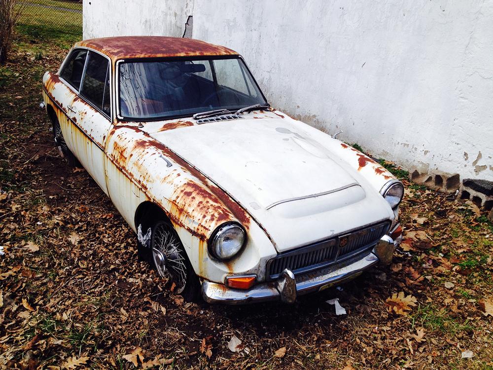 Restoration-1969MGCGT
